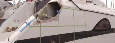 La reparación del barco: Guía para sobrevivir a los peligros ocultos