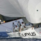 Lexus racing yatch