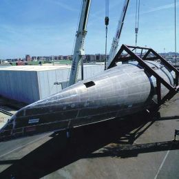 Large Yatch Projects: some tips…