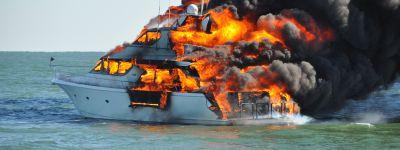 Incendio a bordo – Entrevista en la COPE