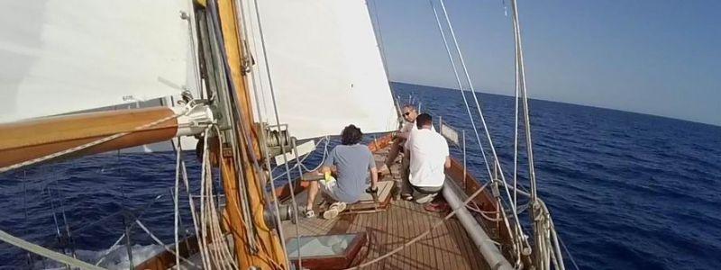 A la hora de comprarse un barco